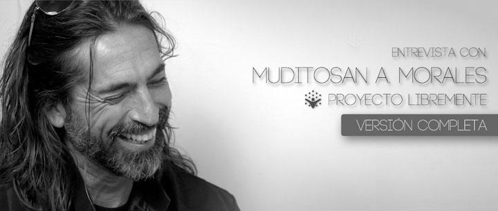 ENTREVISTA-MUDITO