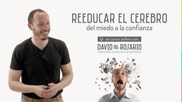 Curso Reeducar el Cerebro - David Del Rosario