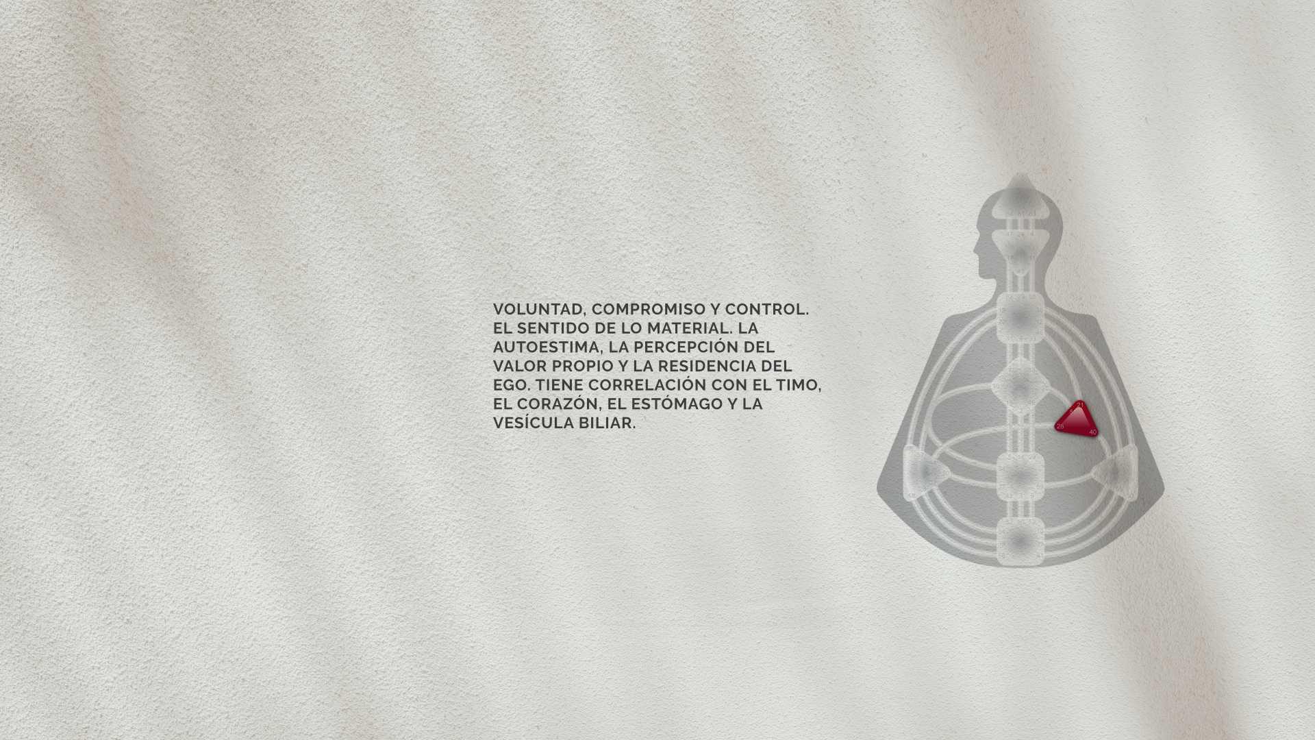 Lecturas de Diseño Humano.